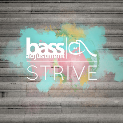 Strive Bass Adjustment