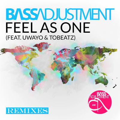 Feel As One Remixes
