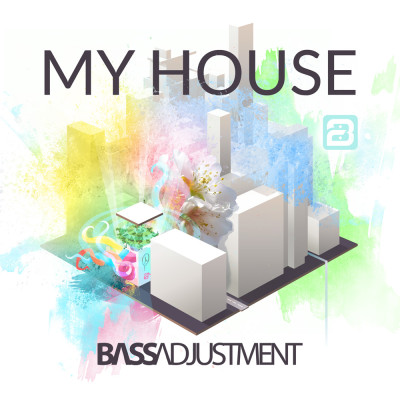 My House Bass Adjustment